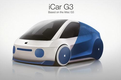 Ô tô do Apple sản xuất sẽ như thế nào? - 4