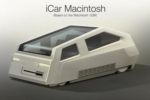 Ô tô do Apple sản xuất sẽ như thế nào? - 5