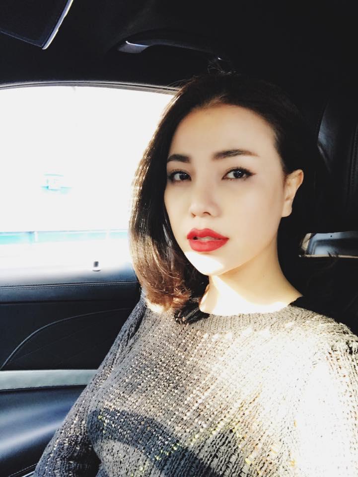 Phạm Hương, Tóc Tiên, Nam Em... ai trang điểm đẹp hơn? - 6