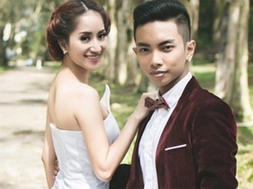 """Câu trả lời """"lạ"""" của Khánh Thi khi bị đòi cưới cuối năm - 1"""