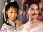 Làm đẹp - Nhan sắc U50 phơi phới của mỹ nhân hận Châu Tinh Trì