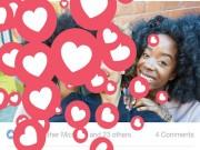 Công nghệ thông tin - Facebook tung tính năng gửi thiệp mừng Valentine