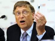 """Tại sao Bill Gates được gọi là """"thiên tài lập dị""""?"""