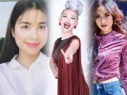 Làm đẹp - Phạm Hương, Tóc Tiên, Nam Em... ai trang điểm đẹp hơn?
