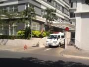 An ninh Xã hội - Đôi nam nữ chết bí ẩn trên giường tại căn hộ cao cấp