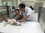 Sức khỏe đời sống - Những sai lầm của cha mẹ khi chăm sóc trẻ bị ho