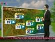 Dự báo thời tiết VTV 13/2: Bắc Bộ ngày hửng nắng, đêm rét đậm