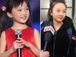 Cô bé hát Olympic Bắc Kinh 2008 giờ đã là mỹ nhân