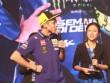 Gặp tay đua mô tô số 1 thế giới tại Việt Nam