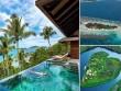 """""""Lạc mất trái tim"""" ở những hòn đảo lãng mạn nhất thế giới"""