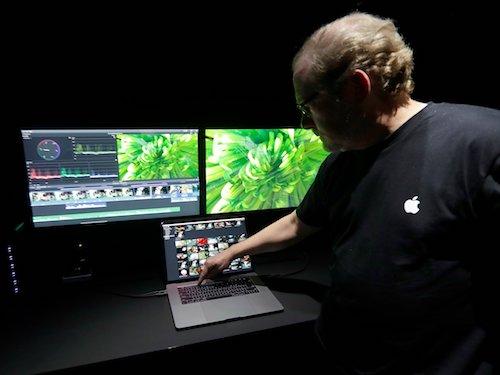Apple dặn nhân viên ngừng bán màn hình 5K cho khách hàng - 1