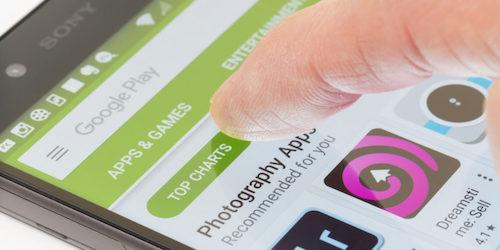 Hàng triệu ứng dụng sắp biến mất khỏi Google Play - 1