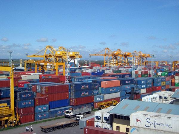 Doanh nghiệp sốc nặng vì mức phí khủng tại cảng Hải Phòng - 1