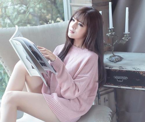 """5 hot girl cực xinh, siêu giàu vẫn """"lẻ bóng"""" Valentine - 9"""