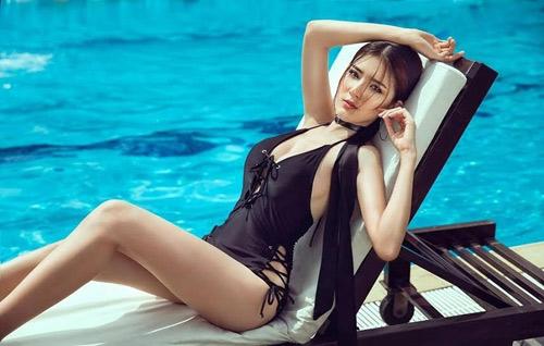 """5 hot girl cực xinh, siêu giàu vẫn """"lẻ bóng"""" Valentine - 10"""