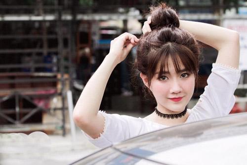 """5 hot girl cực xinh, siêu giàu vẫn """"lẻ bóng"""" Valentine - 12"""