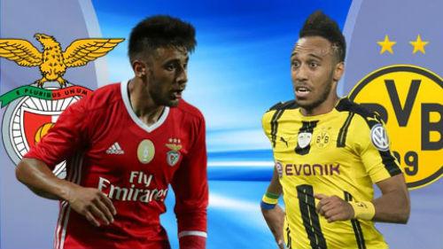 Benfica – Dortmund: Không được phép chủ quan - 2