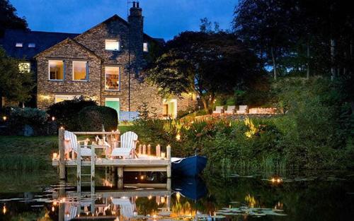 10 địa danh lãng mạn, đẹp đến nao lòng ở nước Anh - 2