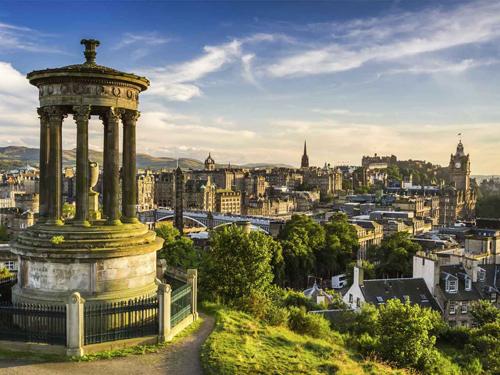 10 địa danh lãng mạn, đẹp đến nao lòng ở nước Anh - 5