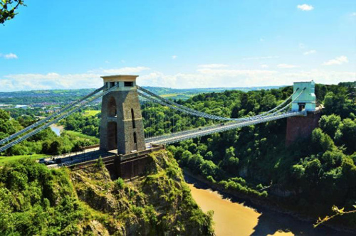 10 địa danh lãng mạn, đẹp đến nao lòng ở nước Anh - 9