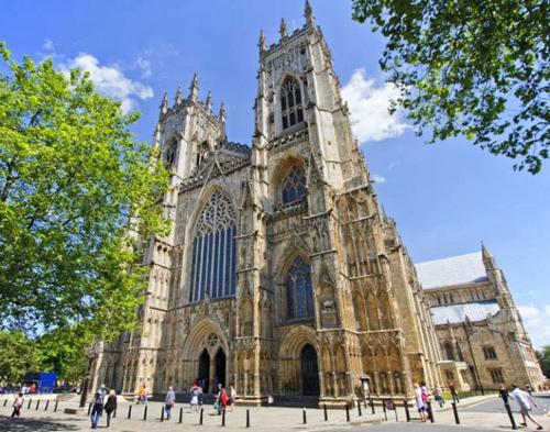 10 địa danh lãng mạn, đẹp đến nao lòng ở nước Anh - 7