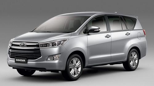 10 mẫu xe bán chạy nhất Việt Nam tháng 1/2017 - 6