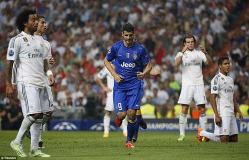 Cúp C1: Vắng Ronaldo – Bale, Real càng sợ lời nguyền - 2