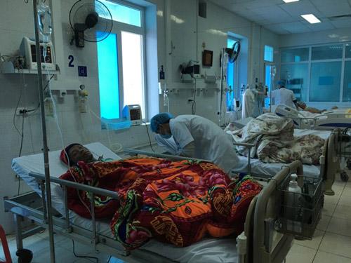 Một lãnh đạo xã tử vong trong vụ nghi ngộ độc thực phẩm ở Lai Châu - 1