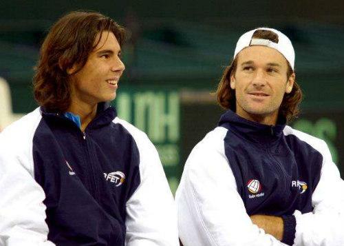 """Nadal """"dứt tình"""" với chú Toni: Nên mừng cho """"Bò tót"""" - 2"""