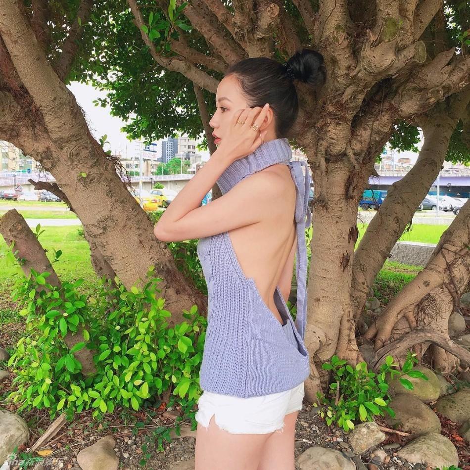 Ái nữ của đại gia Đài Loan được vạn người mê nhờ thân hình bốc lửa - 5