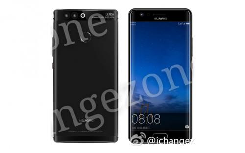 Lần đầu lộ video Huawei P10, camera kép mặt trước - 3