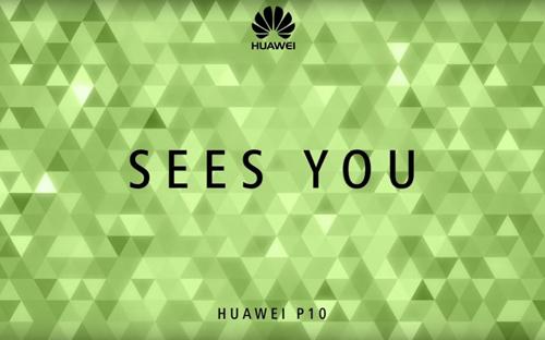 Lần đầu lộ video Huawei P10, camera kép mặt trước - 2