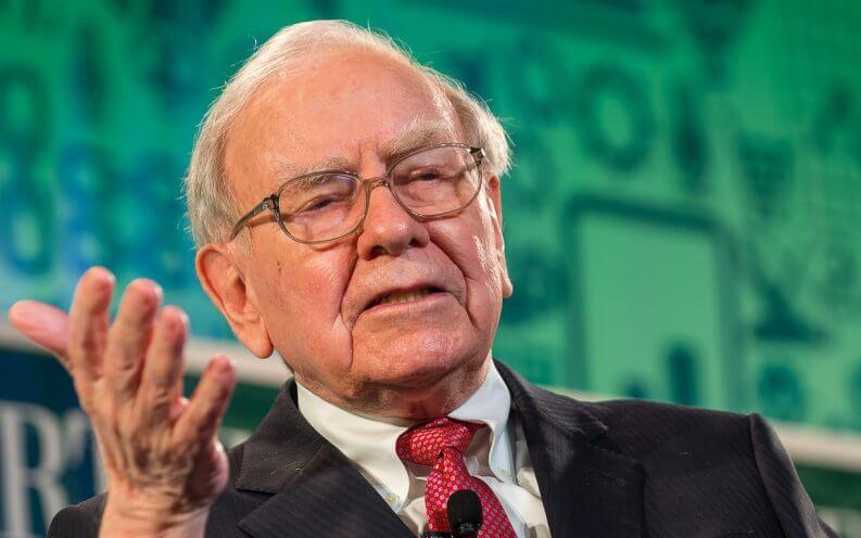 Lời khuyên vô giá về tiền bạc của tỷ phú giàu thứ 3 TG - 1