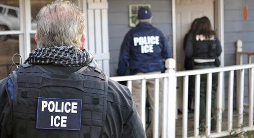 Những ai bị chính quyền Trump bắt, trục xuất khỏi Mỹ? - 2