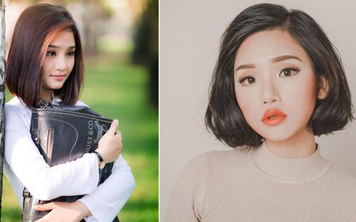 """5 """"nàng tiên"""" của Hoài Linh thay đổi chóng mặt sau 4 năm - 6"""