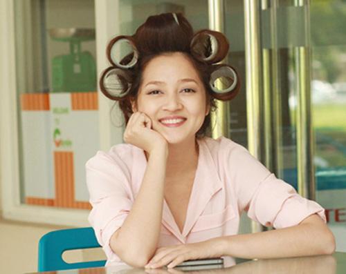 """5 """"nàng tiên"""" của Hoài Linh thay đổi chóng mặt sau 4 năm - 8"""