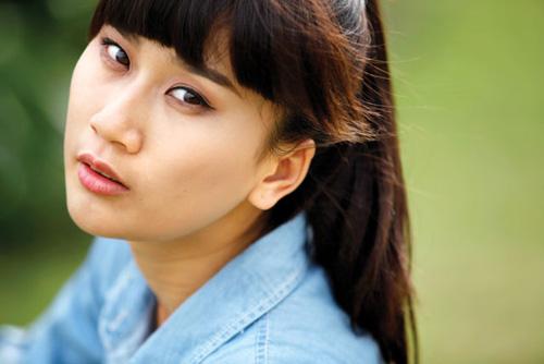 """5 """"nàng tiên"""" của Hoài Linh thay đổi chóng mặt sau 4 năm - 13"""
