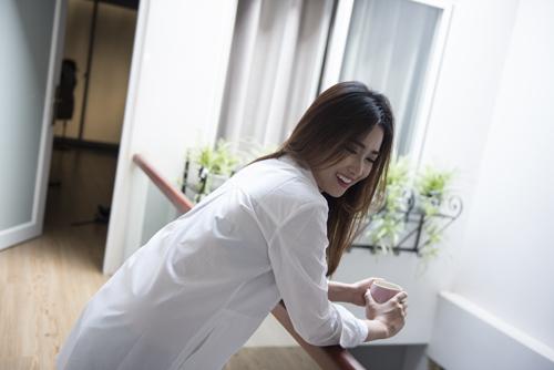 """Ngày Valentine không """"gấu"""" của DJ Trang Moon - 2"""