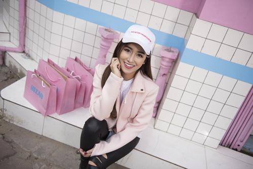 """Ngày Valentine không """"gấu"""" của DJ Trang Moon - 3"""
