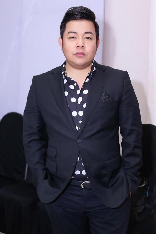 """Sau """"cạch mặt"""", Mr. Đàm làm hòa với Quang Lê - 2"""