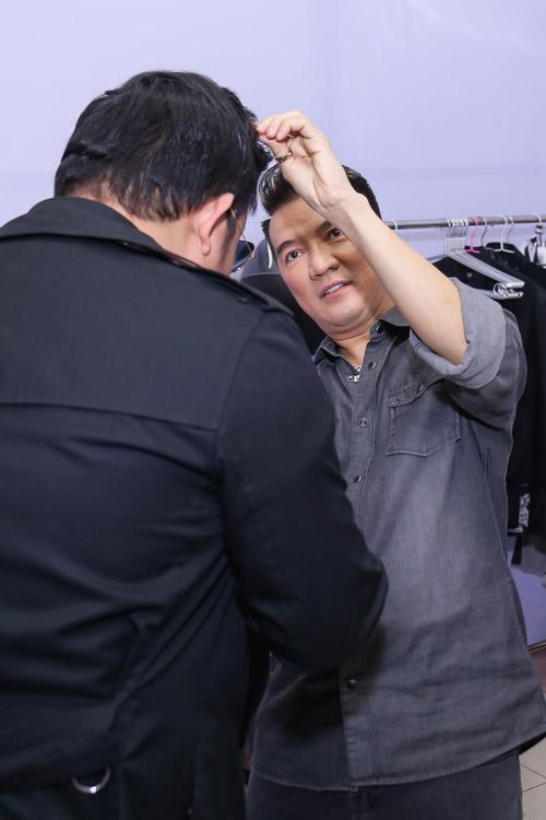 """Sau """"cạch mặt"""", Mr. Đàm làm hòa với Quang Lê - 4"""
