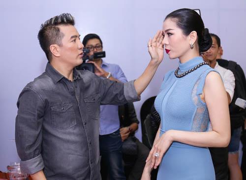 """Sau """"cạch mặt"""", Mr. Đàm làm hòa với Quang Lê - 6"""
