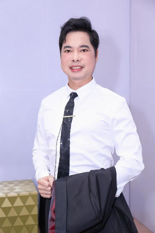 """Sau """"cạch mặt"""", Mr. Đàm làm hòa với Quang Lê - 8"""
