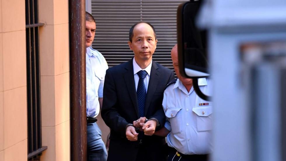 Bác sĩ sát nhân giết 5 người thân ở Úc - 2