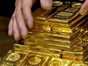 Tài chính - Bất động sản - Giá vàng hôm nay 14/2: Trượt dốc phiên thứ 4 liên tiếp