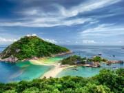 """Du lịch - 5 điểm đến """"hot"""" nhất châu Á để khởi đầu năm 2017"""