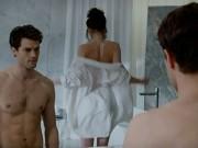 """Phim - Bí mật không ngờ về cảnh nóng trong phim 18+ """"50 sắc thái"""""""