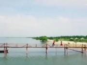 """Du lịch - Có một """"thiên đường"""" hoang sơ ẩn mình ở Vũng Tàu"""
