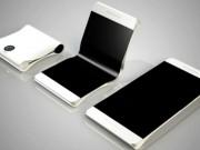Dế sắp ra lò - Smartphone gập lại của Samsung sẽ không được ra mắt năm nay