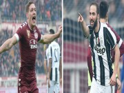 """Bóng đá - Bàn thắng đẹp V24 Serie A: Higuain đọ tài """"Vieri mới"""""""